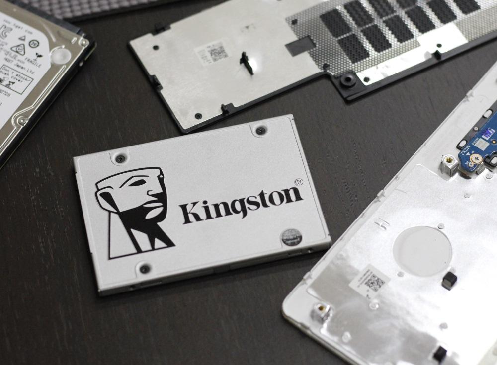 kingston ssd speed up 2