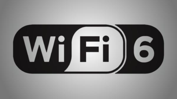 wifi 6 logo