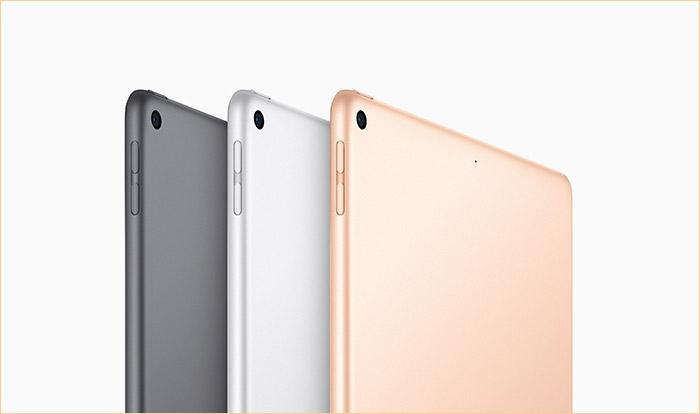 2019 10.5 Inch iPad Air