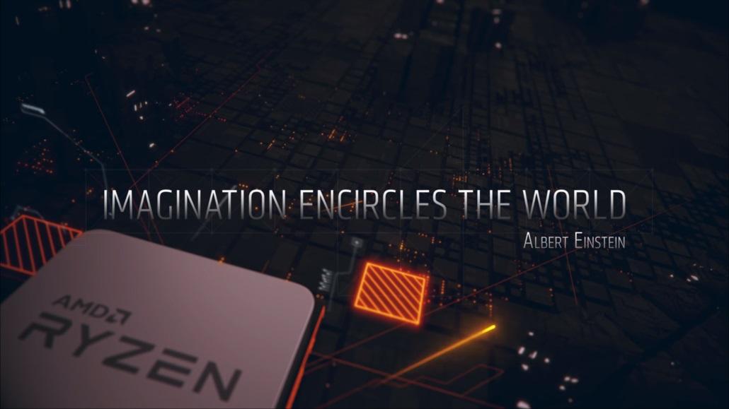 AMD Ryzen 2nd Gen 4