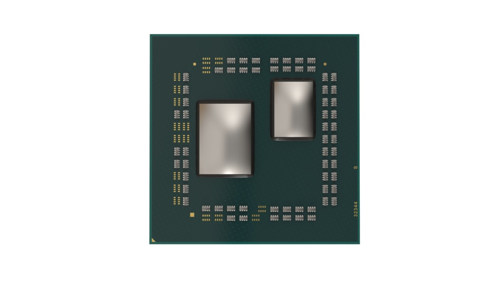 AMD Ryzen 3000 Zen 2 Processor