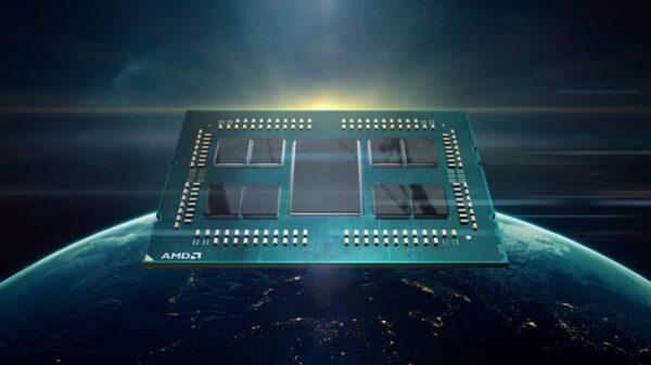 AMD Zen 2 EPYC CPU 900x507