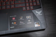 ASUS FX505DY 14
