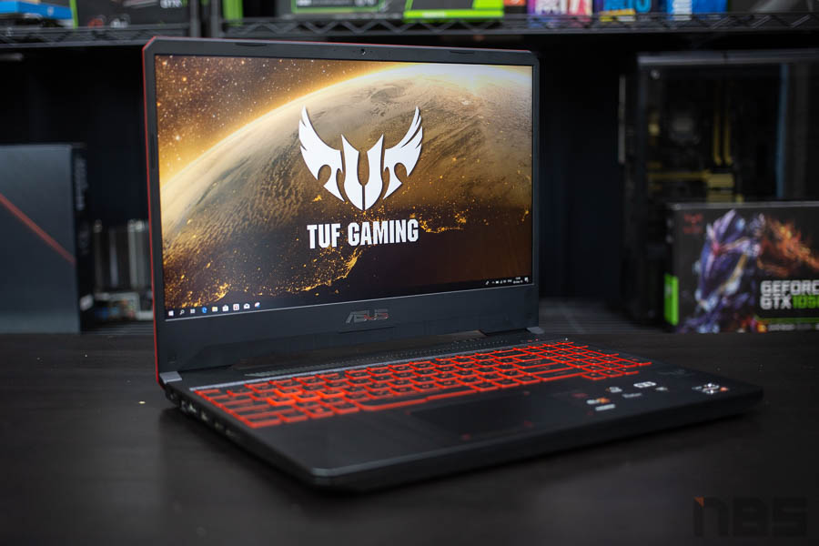 ASUS FX505DY 26