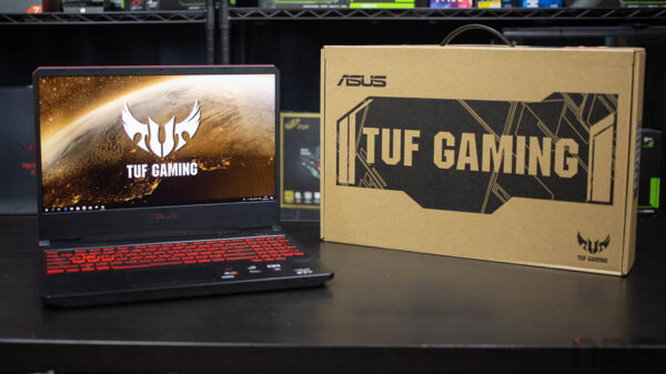 ASUS FX505DY 40