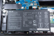 ASUS FX505DY Inside 2