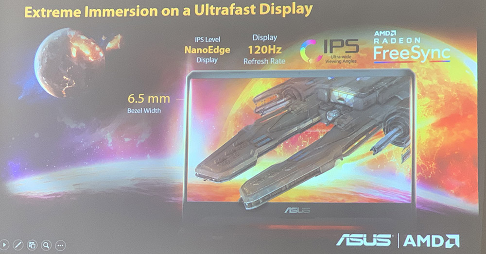 ASUS FX505DY f2