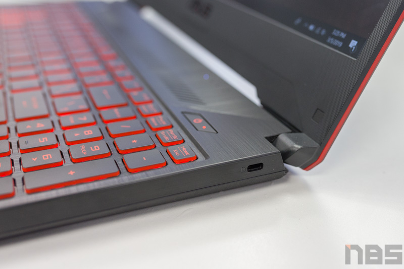 ASUS TUF FX505 DY AMD Gaming Notebook Preview 32