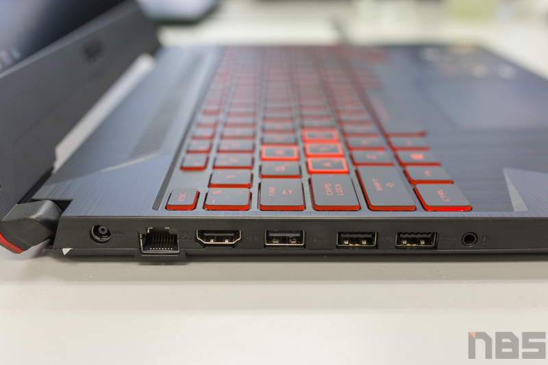 ASUS TUF FX505 DY AMD Gaming Notebook Preview 33