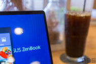 ASUS ZenBook UX333 Red Review 19