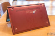 ASUS ZenBook UX333 Red Review 41