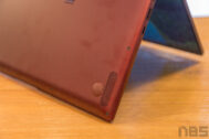 ASUS ZenBook UX333 Red Review 43