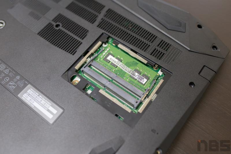 Acer Nitro 5 Up SSD 3