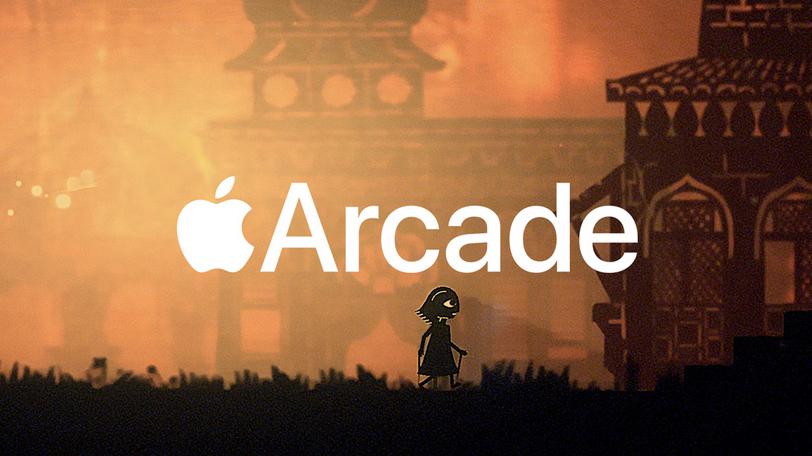 Apple Arcade Official