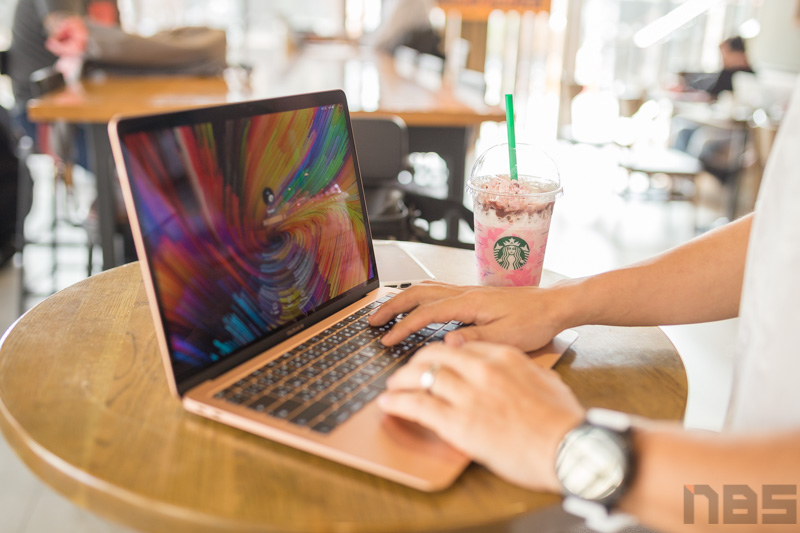 Apple MacBook Air Late 2018 Review 58