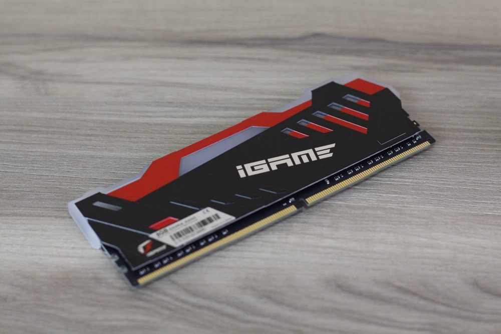 Color iGame DDR4 11