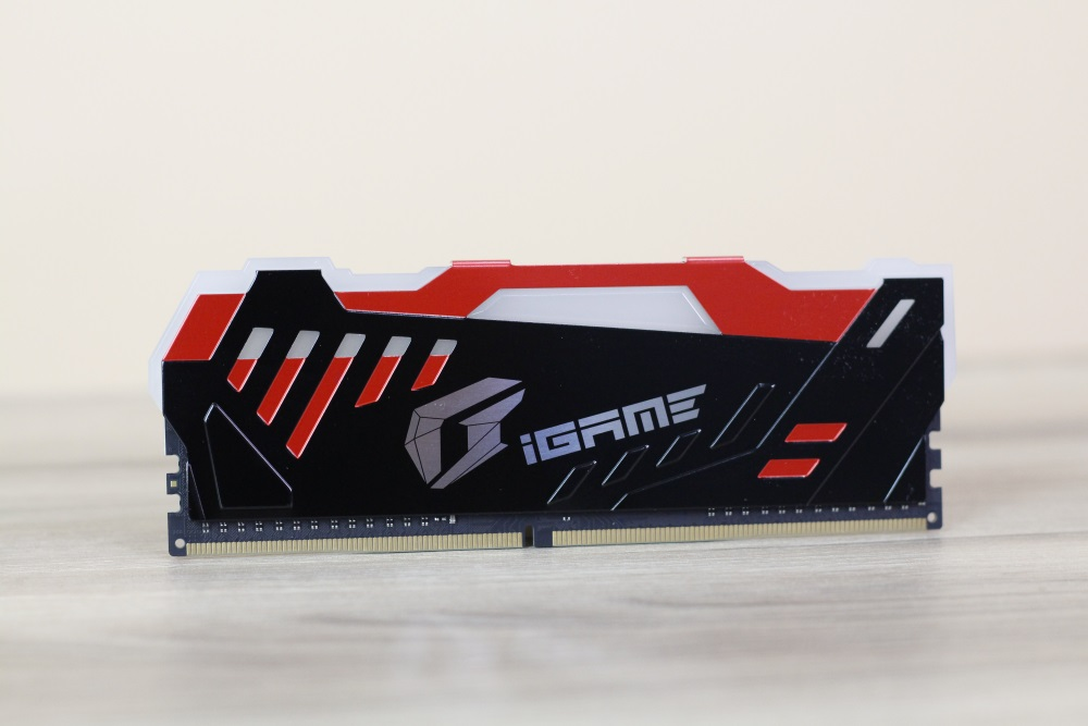Color iGame DDR4 7