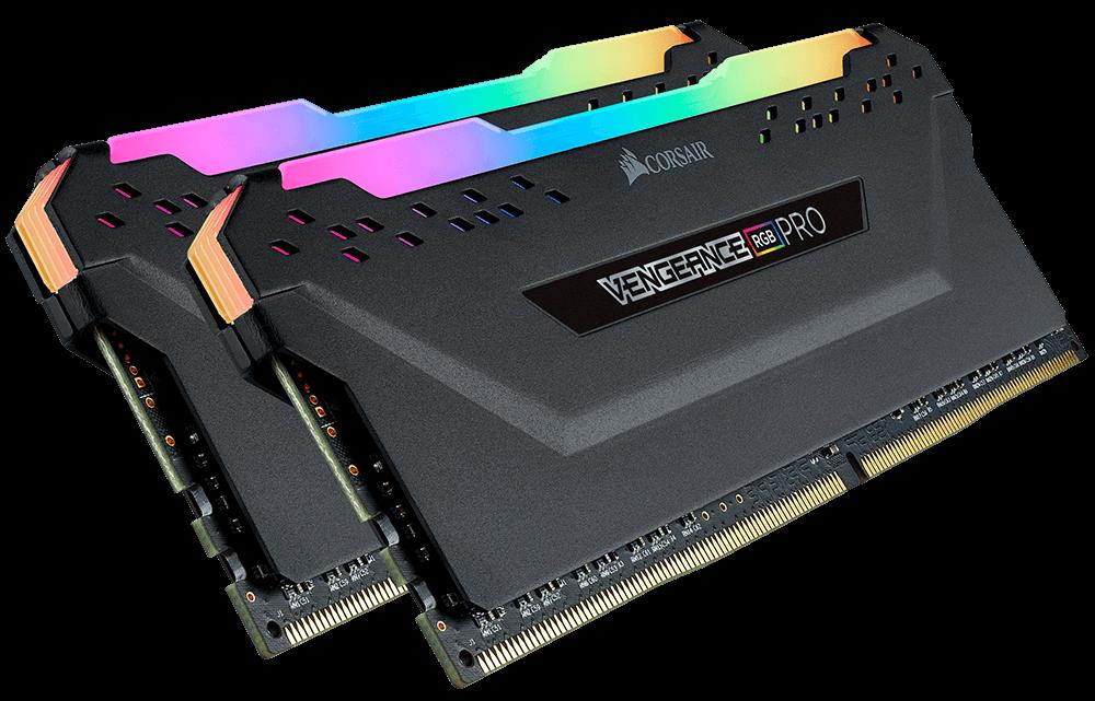 Corsair DDR4 3000 16GB 1