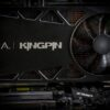 EVGA GeForce RTX 2080 Ti KINGPIN Teaser