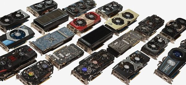 GPU cards