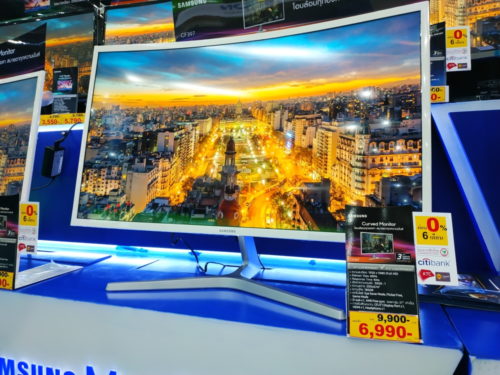 Gaming monitor commart 2019 6