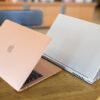 MacBook Air 2018 Compare 12