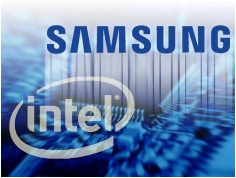 Samsung Intel