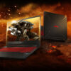 TUF Gaming FX505DY KV Red Matter