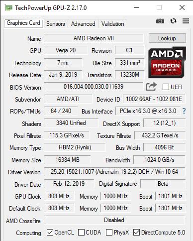 TechPowerUp GPU Z 2.17.0 2 28 2019 10 08 17 AM