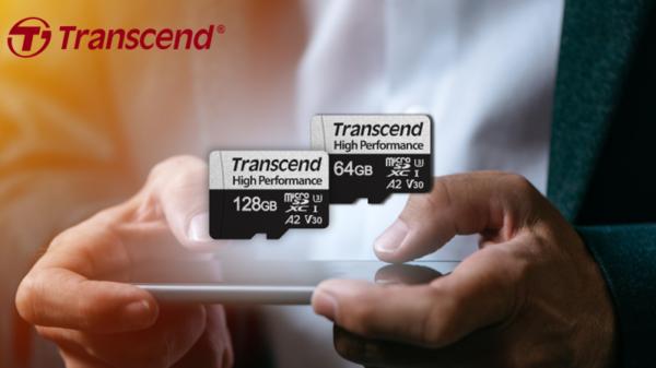 Transcend USD330S 2