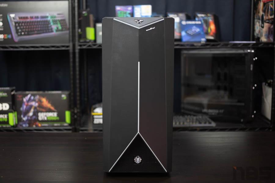 Tsunami E Sport G9 Tempered Glass ATX Gaming Case.rar 1