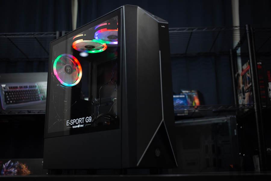 Tsunami E Sport G9 Tempered Glass ATX Gaming Case.rar 18