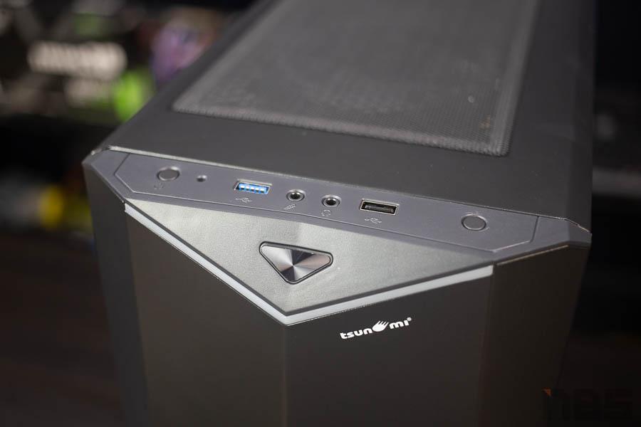 Tsunami E Sport G9 Tempered Glass ATX Gaming Case.rar 3