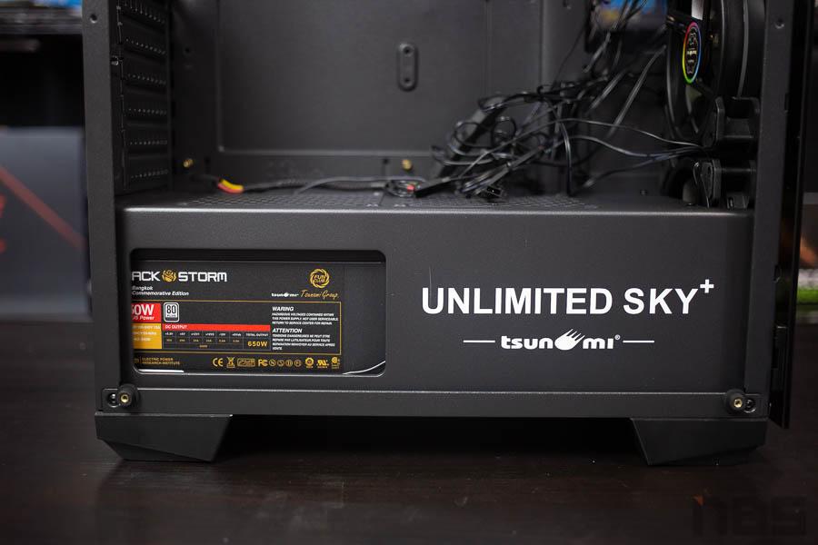 Tsunami Unlimited SKY 11