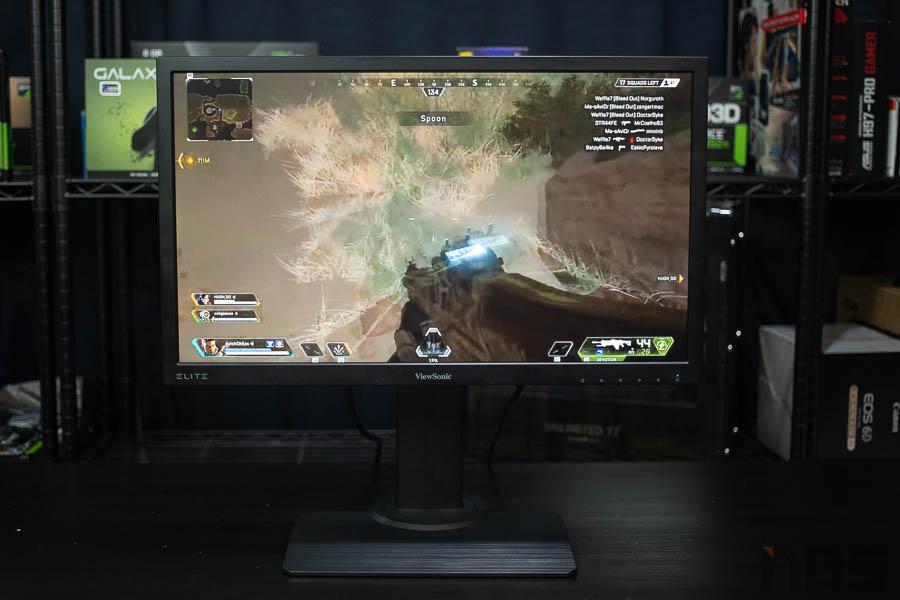 ViewSonic XG240R 23