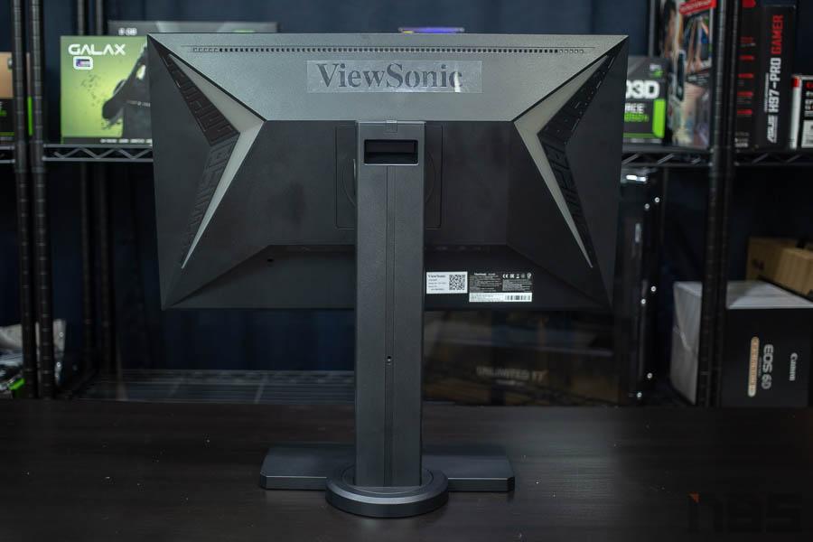 ViewSonic XG240R 5