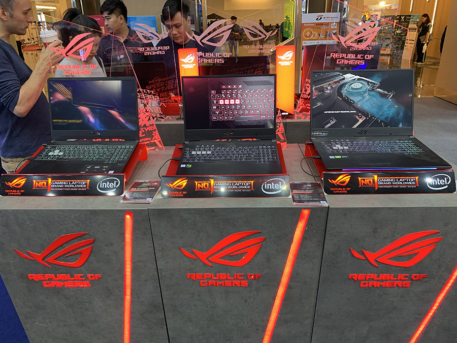 asus promotion commart connect 2019 8