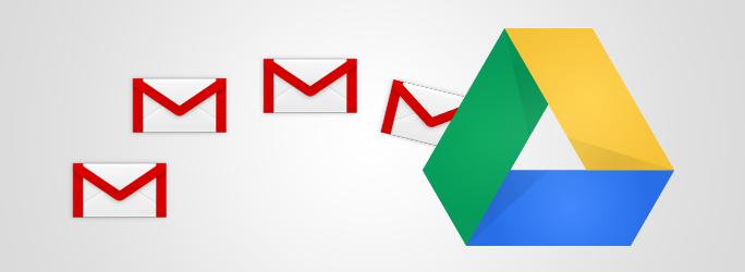 google drive gmail script