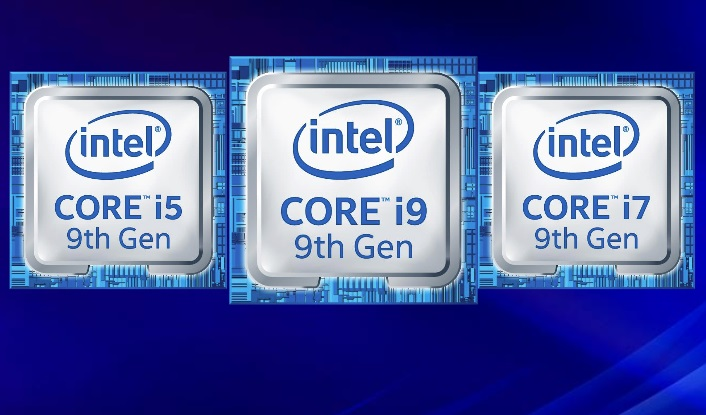 9th gen intel