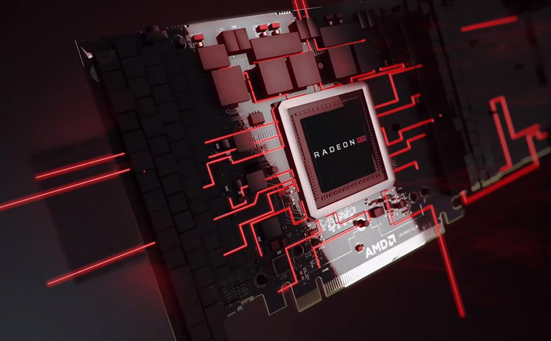 AMD Navi 3080