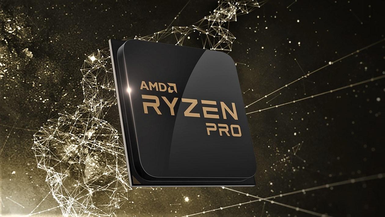 AMD RYZEN PRO BIG