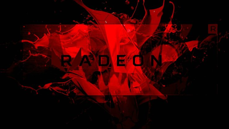AMD Radeon Feature wccftech