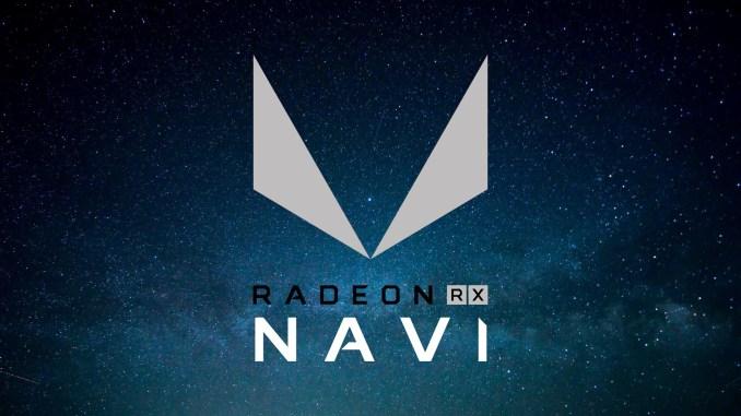 AMD Radeon RX Navi Mockup 5