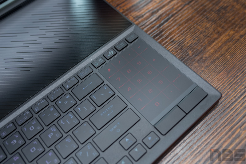 ASUS ROG Zephyrus GX531 RTX Review 10