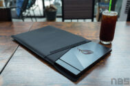 ASUS ROG Zephyrus GX531 RTX Review 2