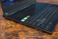 ASUS ROG Zephyrus GX531 RTX Review 35