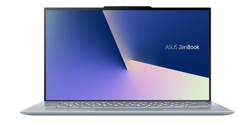 ASUS ZenBook S13 UX392 97  screen to body ratio copy