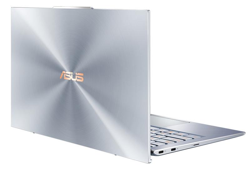ASUS ZenBook S13 UX392 Utopia Blue copy