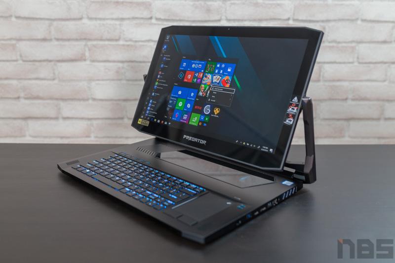 Acer Predator Triton 900 Review 74