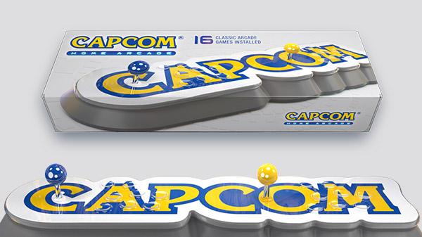 Capcom Arcade 04 16 19